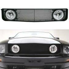 body 05 09 ford mustang v6 dual halo gt