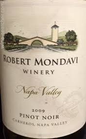 Robert Mondavi Winery Pinot Noir, Carneros | prices, stores, tasting notes  and market data