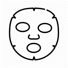 face fashion makeup mask style icon