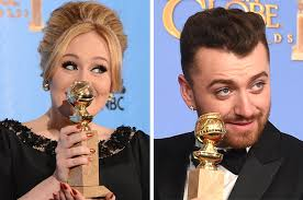 This Conspiracy Theory That Adele And Sam Smith Are Actually The Same  Person Is Pretty Convincing