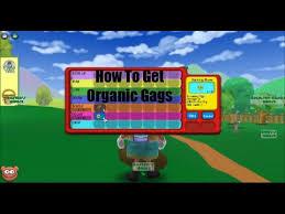 toontown rewritten how to get organic