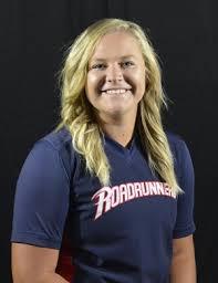 Abby Anderson - Softball - Metropolitan State University Athletics