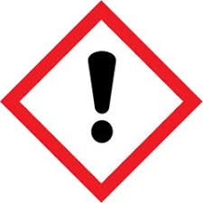 Image result for výstražný symbol varování