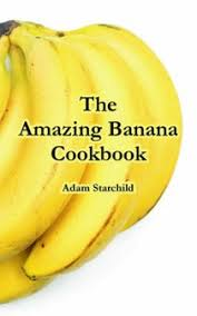 Adam Starchild Cookbooks, Recipes and Biography | Eat Your Books