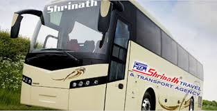 shrinath travel and transport agency