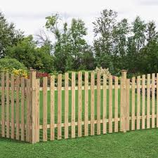 Unbranded 6 In X 6 In X 8 Ft Wood Full Round Fence Post 4277 The Home Depot