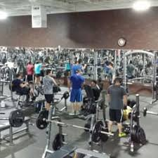 odessa fitness and workout