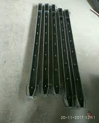 Precast Fencing Pole Mould At Rs 4000 Piece Rubber Mould Sarthak Plastic Industries Nagpur Id 19578256755
