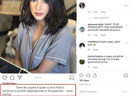 amazing instagram account exposes n influencers for bad