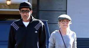 Ellen Pompeo & Husband Chris Ivery ...