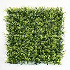 Suwning Top Selling Artificial Faux Leaf Fences For Garden Buy Artificial Leaves Faux Leaf Artificial Leaf Fence Product On Alibaba Com