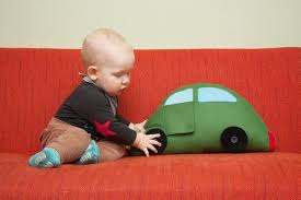 Car Pillow Felt Pillow Plush Carnursery Decor Boy S Etsy