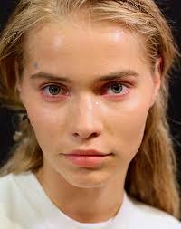 nyfw spring summer 2016 makeup how to