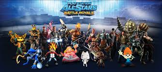 all stars battle royale wallpaper