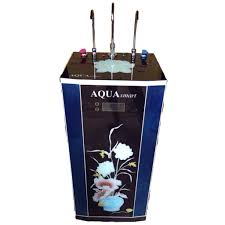 Máy Aqua Smart Nóng nguội lạnh 3 chức năng