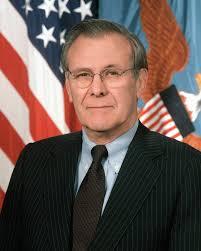 Donald Rumsfeld - Wikipedia