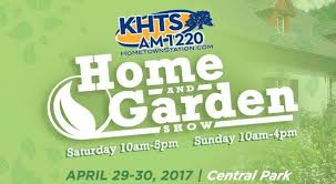 2017 khts home and garden show socal