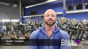 rod sil full force fitness the