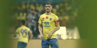 Aaron Hughes: Playing at Kerala Blasters was a brilliant experience