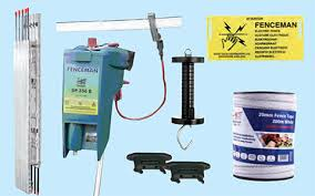 Horse Starter Kit Fenceman Fencing Products