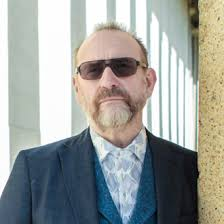 Colin Hay Interview - Songwriting, Men At Work, Solo Album