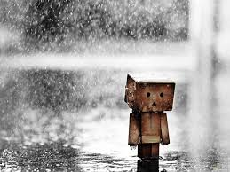 صور مطر رائعة ورومانسية