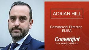 Convergint EMEA Commercial Director Highlights Regional Growth and ...