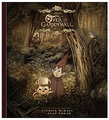 patrick mchale the art of over the