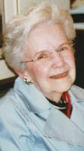 Obituary: Helen Martina Smith McKee (2/9/17) | Greencastle Banner Graphic