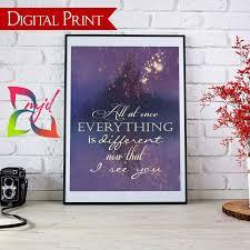 printable tangled disney prints