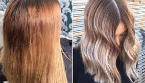 how to fix hair dye gone wrong colour