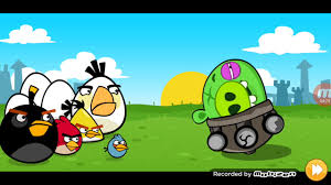 Angry birds classic all cutscenes episodes - YouTube