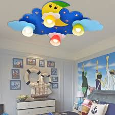 Have Your Kids Smile With Cute Kids Room Ceiling Lights Save Lights Blog
