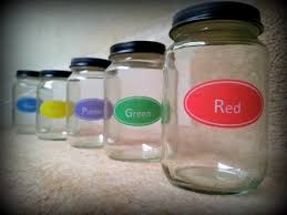 make your own waterproof labels
