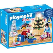 Playmobil Christmas Living Room Walmart Com Walmart Com