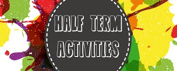 Half Term Fun at Charterhouse Club – Charterhouse Club