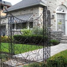 Ottawa Fence Gates Railings Ottawa Abd Ironworld