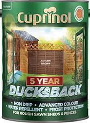 Creative Ideas Themes For Your Garden Cuprinol
