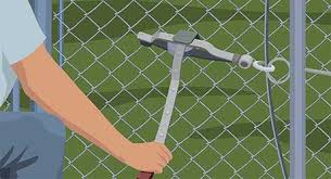 How To Fix A Fence The Home Depot