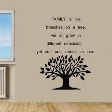 Overstock Com Online Shopping Bedding Furniture Electronics Jewelry Clothing More Vinyl Wall Art Quotes Tree Quotes Family Tree Quotes