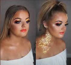 Adele Collins - Makeup Artist (2020)