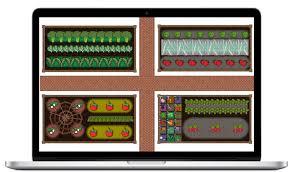 the best garden planning apps
