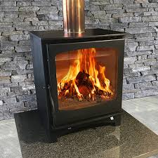 slow combustion fireplace for the best