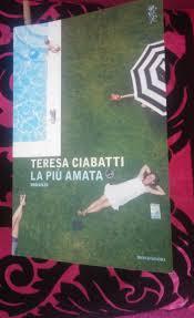 """Mi chiamo Teresa Ciabatti, ho quarantaquattro anni e sono …. """"La ..."""