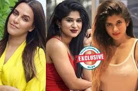Neha Dhupia TROLLED; MTV Roadies Real Heroes' contestants Preeti Singh and  Priya Singh CLARIFY their stance - Tellychakkar English | DailyHunt