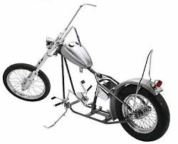 rigid frame rolling chis bike kit