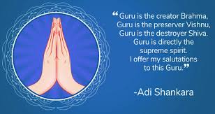 happy guru purnima quotes greetings slogans thoughts