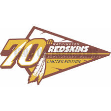 Order Your Personalized Washington Redskins Logos Wall Car Windows Stickers Through Our Shop Sport Stickers Com
