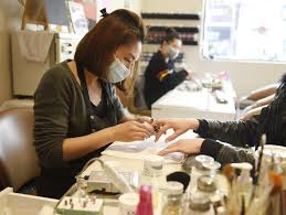as nail salons multiply state