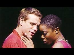 Theater Gone Wrong: Adam Pascal Recalls a Historic Aida' Disaster - YouTube